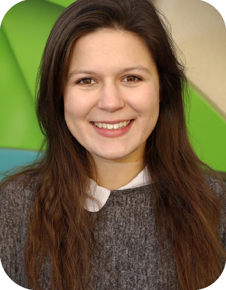 Magdalena Lorsch